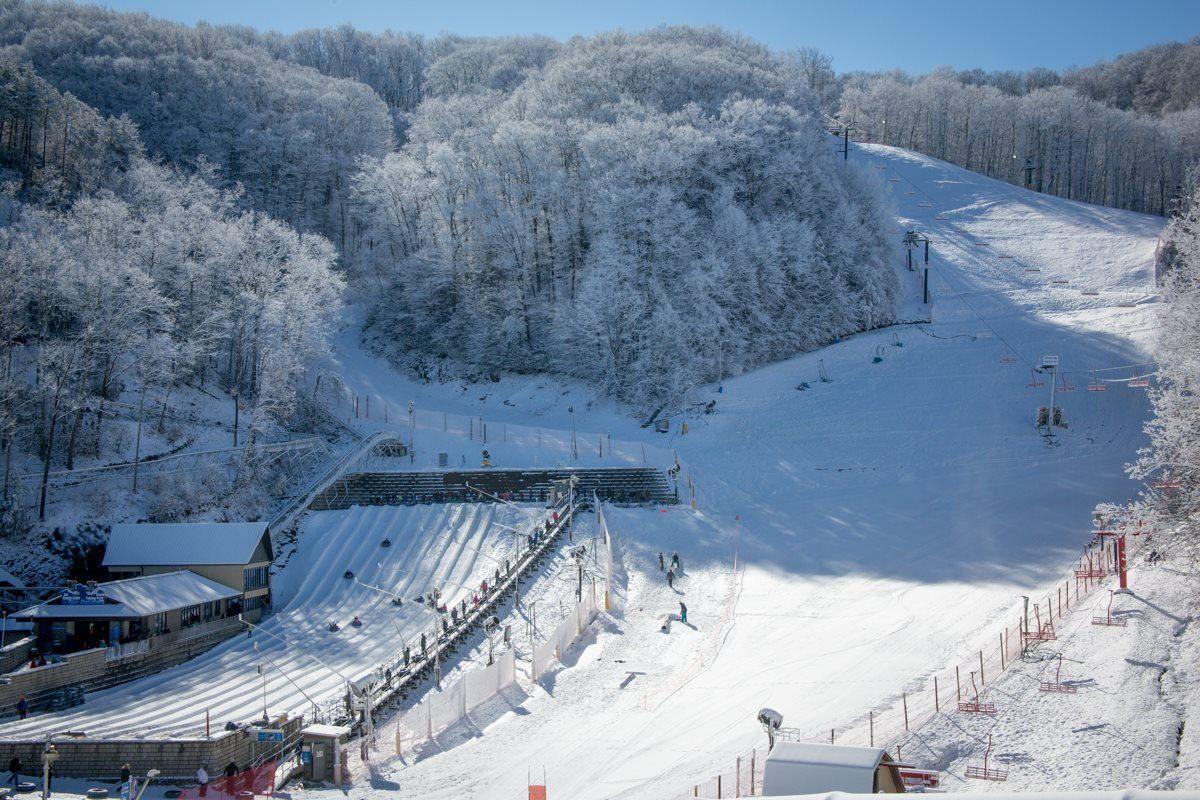 ober gatlinburg ski resort | high country vacations