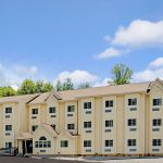 Microtel Inn and Suites - Bryson City