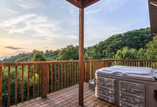 America's Cabins   High Country Vacations