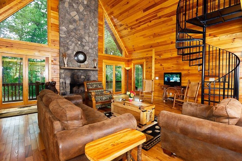 The Cabin Rental Store | High Country Vacations