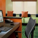 fairfield inn and suites of harrisonburg